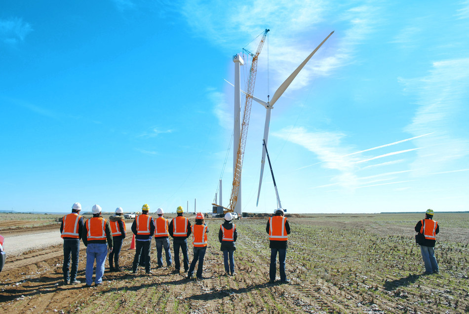 Mars_Incorporated_Mesquite_Creek_Wind_Farm_TX