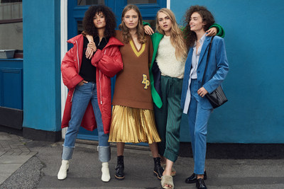Shopbop Launches Brand Refinement