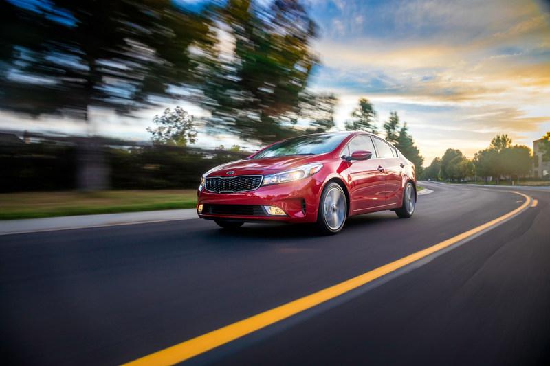 Kia Motors Announces August Sales