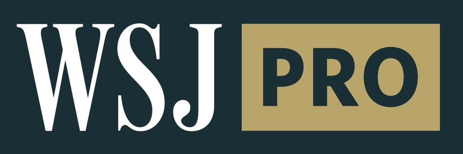 Wall Street Journal PRO (PRNewsfoto/BizEquity)