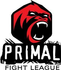 Primal Fight League Logo (PRNewsfoto/Primal Fight League)