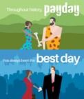 Celebrate Payday during National Payroll Week