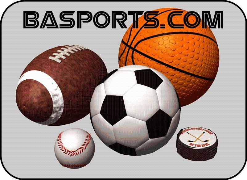 BASports.com: the globe's premier sports information service since 1978