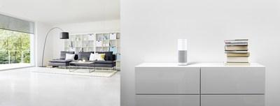 Amazon Alexa integrated with ABB home automation platform (PRNewsfoto/ABB)