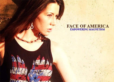 2017 Face Of America Ms.Kristen Esget