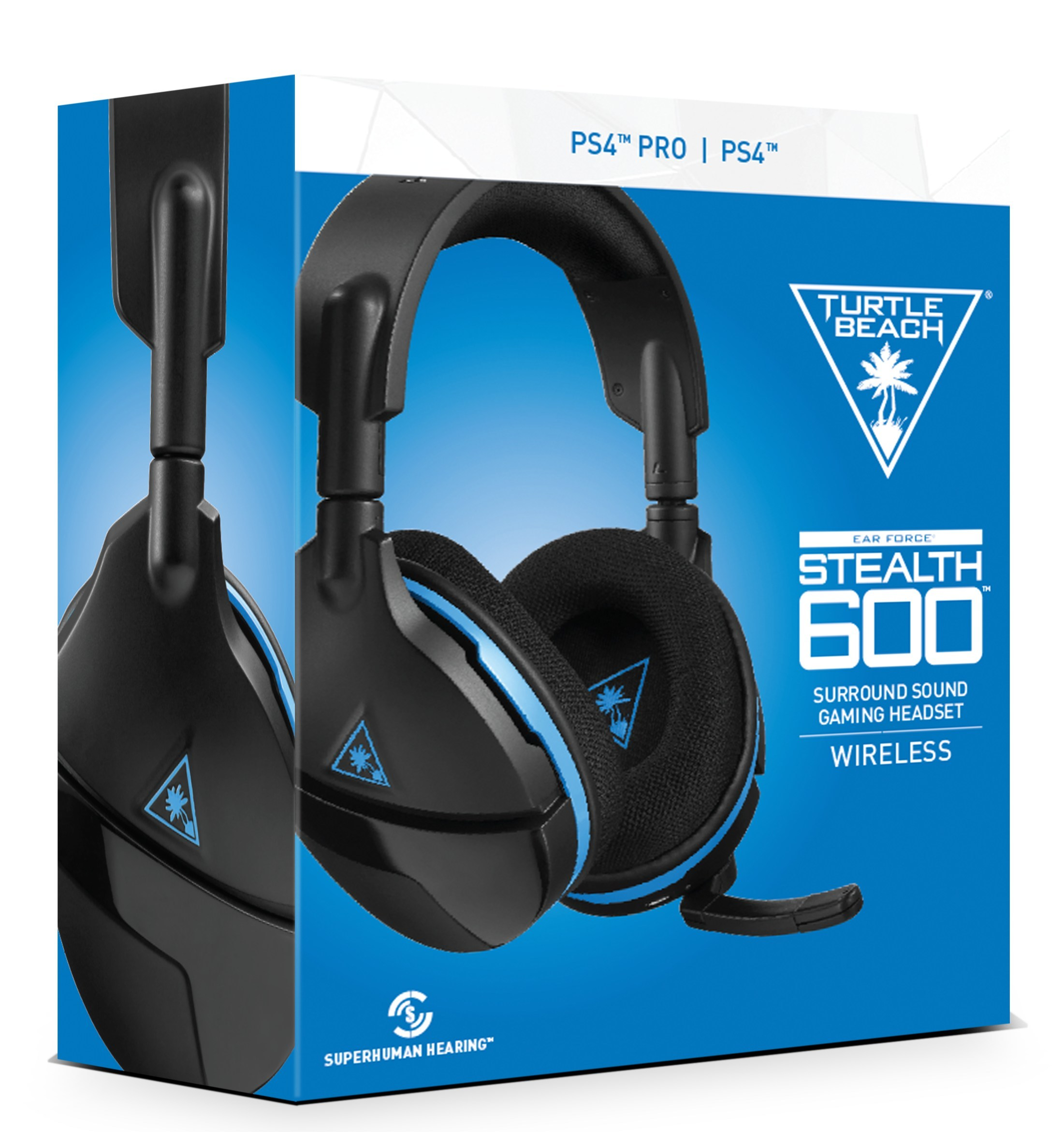 Turtle Beach Leads the New Era of Wireless Gaming Audio With the Stealth  700 & Stealth 600 Series Headsets for Xbox One and PlayStation®4 -  Available Now
