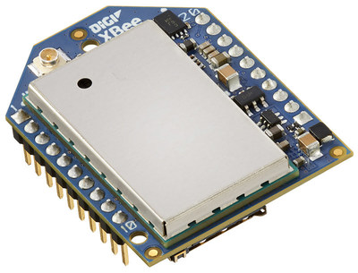 Digi XBee® Cellular Embedded Modem