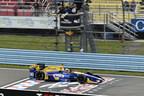 Rossi encabeza la barrida de Honda en Watkins Glen