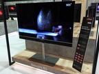 Stylish appearance of the Metz Novum OLED TV