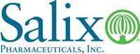 Salix Pharmaceuticals, Ltd. Logo (PRNewsfoto/Salix Pharmaceuticals, Ltd.)