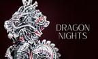 THOMAS SABO presents the special edition collection Dragon Nights (PRNewsfoto/THOMAS SABO)