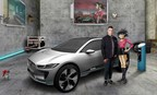 Jaguar Land Rover: You're Hired! Gorillaz App Code-Cracker Lands a Job