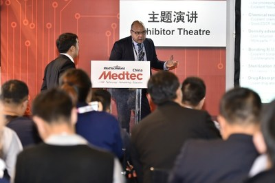 2016Medtec china onsite