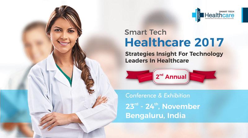 2nd Annual Smart Tech Healthcare 2017 Summit (PRNewsfoto/Explore Exhibitions & Conference)