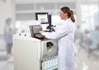 Premium Tissue Processor Provides Pathology Labs a High Level of Specimen Safety with Traceability