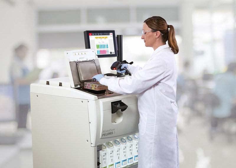 HistoCore PELORIS 3 Premium Tissue Processor
