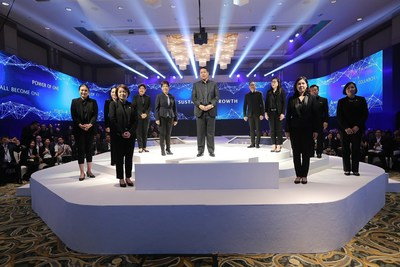 TCEB organises Thailand MICE Forum 2017, Establishing as the first-ever Thailand MICE Week, the event showcases the bureau's plan for the fiscal year 2018 and future direction of the country's MICE industry.