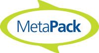 MetaPack Logo (PRNewsfoto/MetaPack)