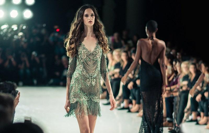 LA Fashion Week - LAFW.net FW 16; Photo by Enrique Bautista