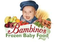 Bambinos Baby Food Logo