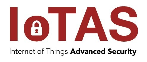 IoTAS - Internet of Things Advanced Security