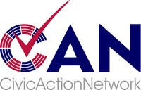 Civic Action Network logo
