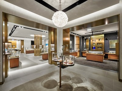 David Yurman Chicago Boutique