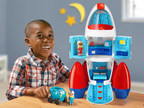 Lakeshore® Inspires Learning Through Play with 2017 Gifts for Growing Minds Holiday Collection