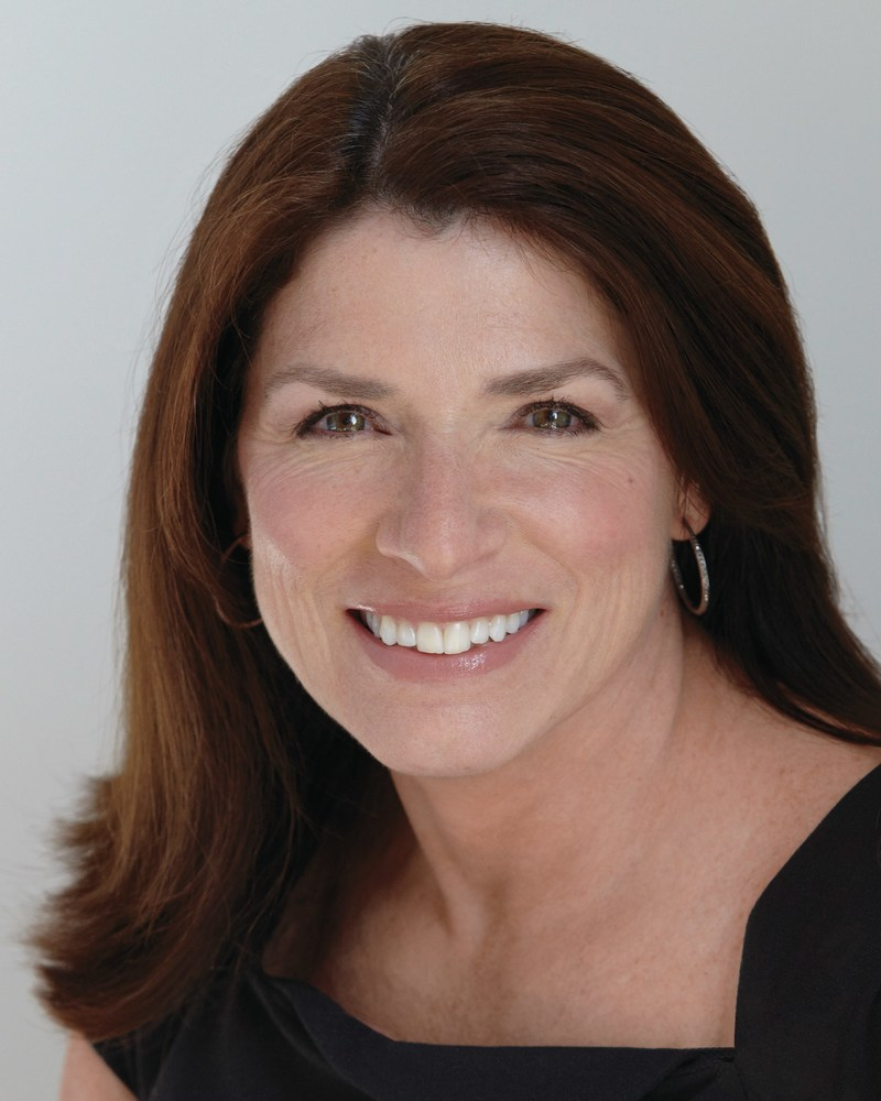 Wounded Warrior Project welcomes its newest board member, Kathleen Widmer