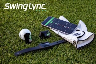 SwingLync - Wearable Golf Swing Analysis Technology