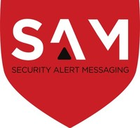 Security Alert Messaging by iSIGN (CNW Group/iSIGN Media Solutions Inc.)