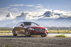 In August, Mercedes-Benz Canada retailed 1,782 passenger cars (+3.3%), thanks in part to strong sales of the E-Class Coupe (+211.1%) and Sedan (+105.8%). (CNW Group/Mercedes-Benz Canada Inc.)