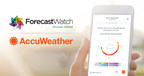 Largest, Most Comprehensive Forecast Study Confirms AccuWeather's Superior Accuracy with #1 Ranking