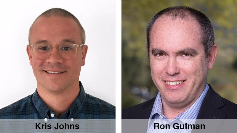 Kris Johns and Ron Gutman join Wurl executive team