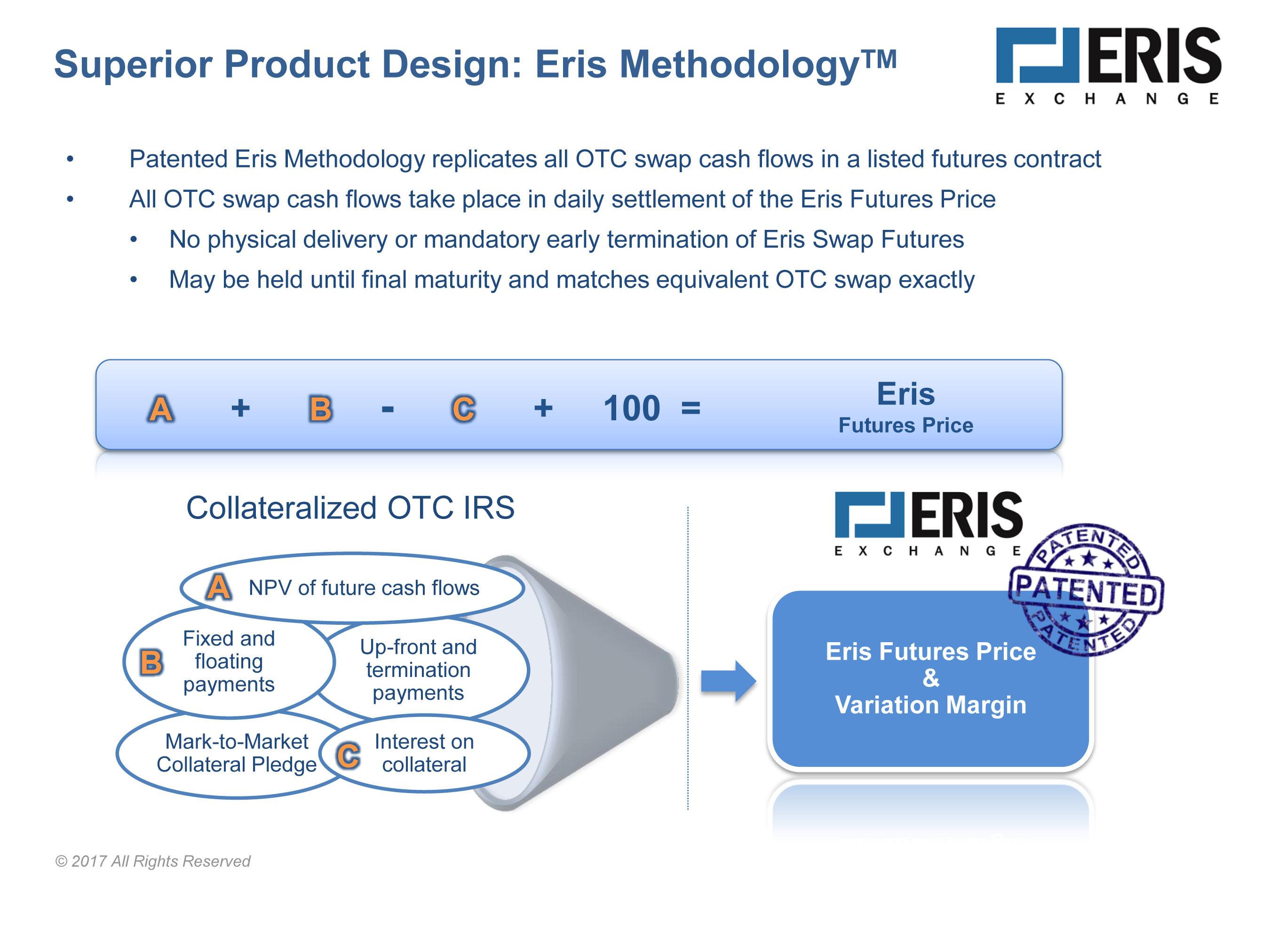 (PRNewsfoto/Eris Exchange)