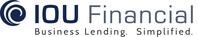 IOU Financial Logo (CNW Group/IOU Financial Inc.)