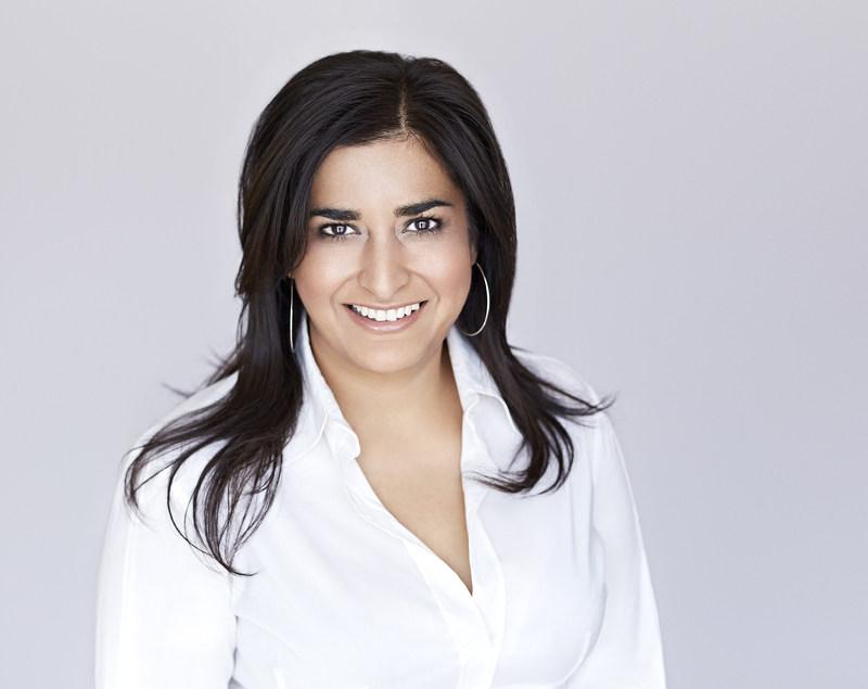 Roma Khanna, CEO of Revolt Media and TV