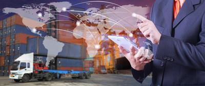 ENAVATE releases future technology plans for wholesale distribution enterprises.