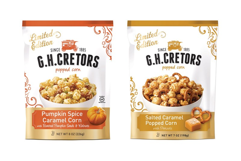 EAGLE FOODS ANNOUNCES NEW LIMITED EDITION FLAVORS INSPIRED BY SEASONAL FAVORITES