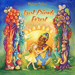 Best Friends Forest Book