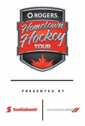 Rogers Hometown Hockey Tour (CNW Group/Rogers Media)