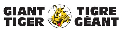 Giant Tiger (CNW Group/Giant Tiger Stores Limited)
