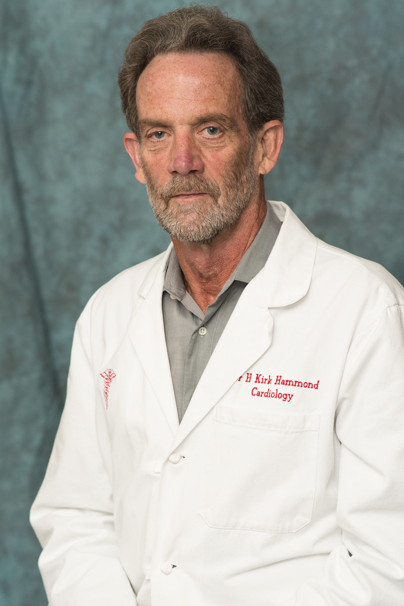 Dr. H. Kirk Hammond, Co-founder of Renova Therapeutics, is a Professor of Medicine at UC San Diego and a cardiologist with the Veterans Affairs San Diego Healthcare System.