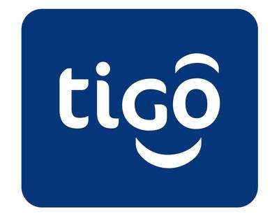 Tigo logo (PRNewsfoto/IDT Corporation)