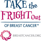 National Grassroots Initiative Launched to Address Fears and Empower Women to Take the Fright Out of Breast Cancer