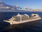 Seabourn Kicks Off Celebration Of 30 Years As The World's Finest Ultra-Luxury Cruise Line