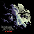 Michael Jackson SCREAM Album Set For Release On September 29 On CD And Digital (and On October 27 On Glow-in-the-Dark Vinyl)