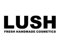Lush - Fresh Handmade Cosmetics Company.