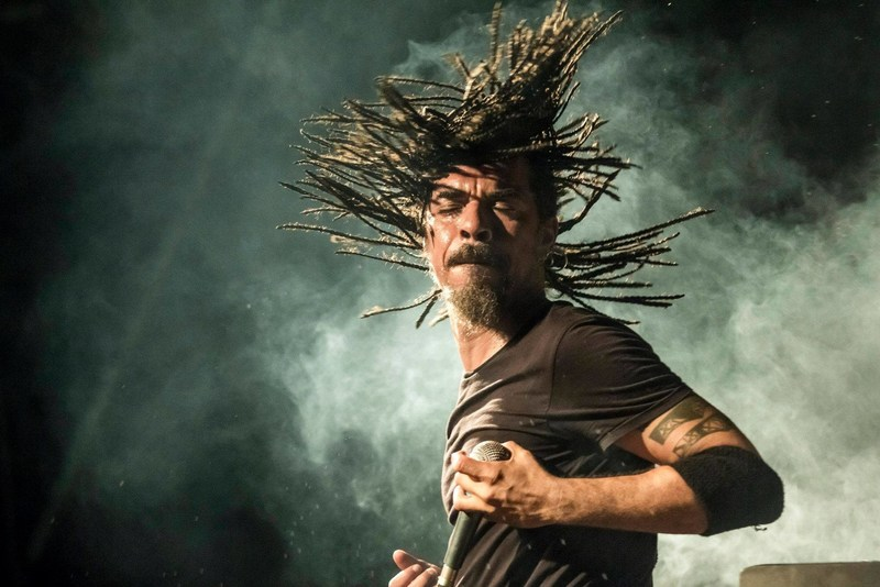"""Biennial of the Americas returns to Denver, CO this September 12-16. The main public event, a two night """"Havana Nights @ Biennial"""" will feature live performances from international artists, including X Alfonso (pictured)."""