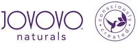 Jovovo Naturals Logo